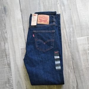 Levi's 511 Slim Stretch Men's jeans